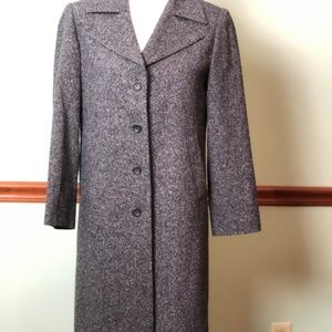 Naf Naf Trench Coat size 38